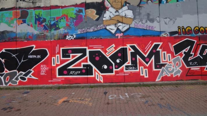 R.I.P. ZOOM Jam