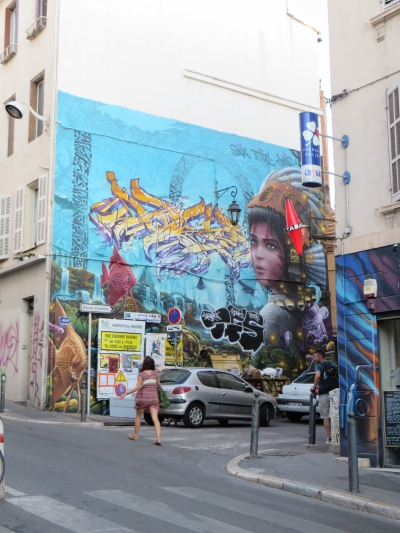 City Report - Marseille 2018