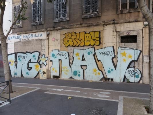 City Report - Marseille 2018