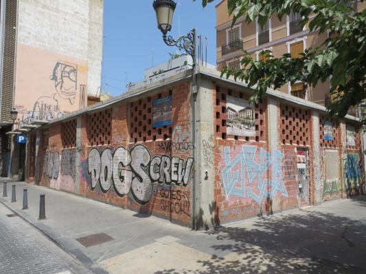 City Report - Valencia 2018