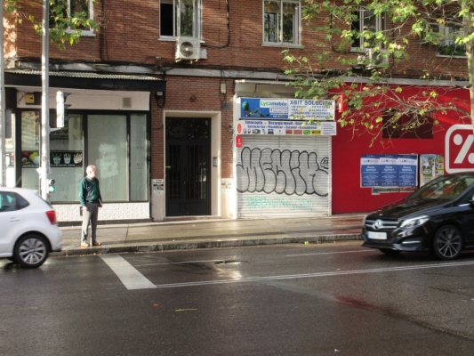 City Report - Madrid 2018