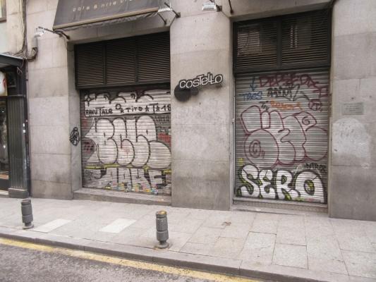 City Report - Madrid 2018 - 2.část
