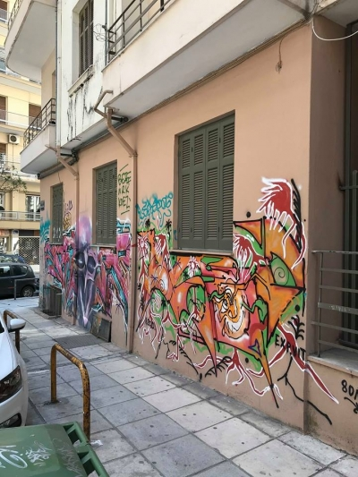 City Report - Thessaloniki 2019