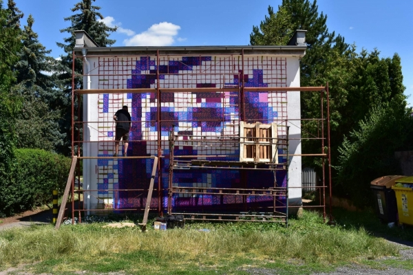 Město=Galerie 2019 - fotoreport