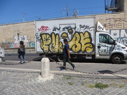 City Report - Roma 2019
