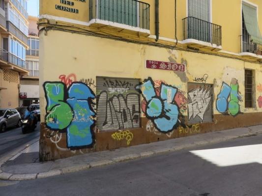 City Report - Málaga 2019