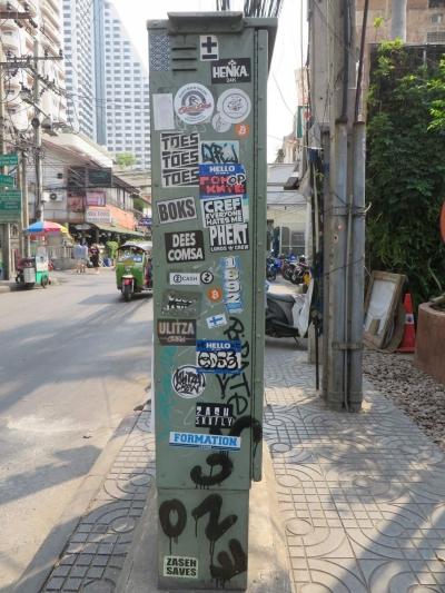 City Report - Bangkok 2020