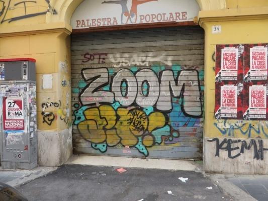 City Report - Roma 2020