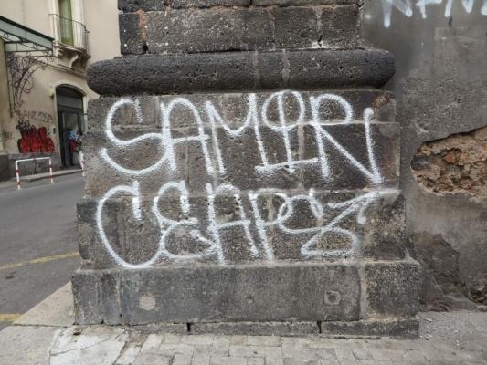 City Report - Catania 2021