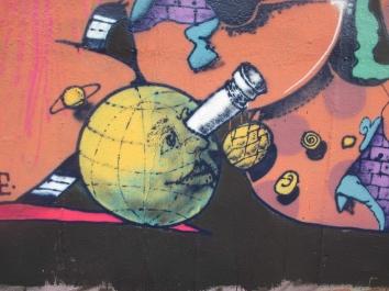 Grafficon Spray Jam Brno- fotoreport