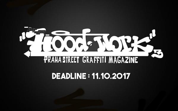 HOODWORK 3 - INFO!