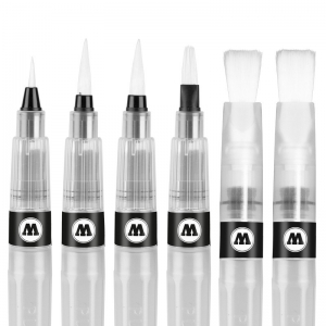 Molotow Aqua Squeeze Pen Basic-Set 2