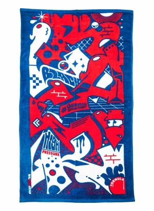 Montana Beach Towel by Most - ručník