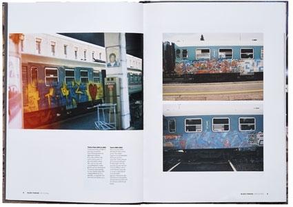 Alex Fakso - Crossing Book