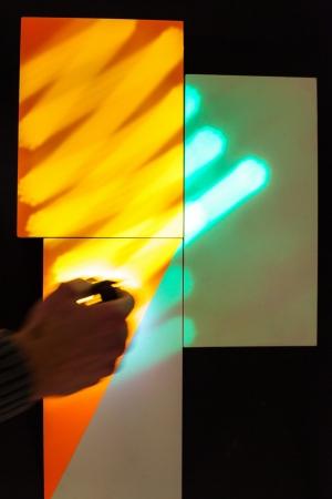 Montana NIGHTGLOW Strong Glow Effect 400ml