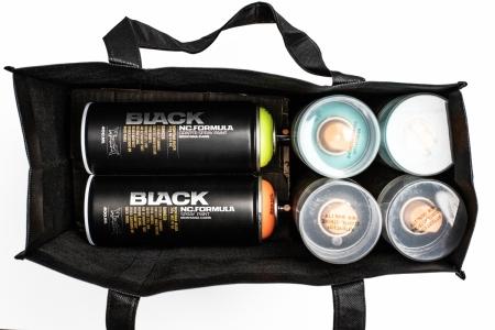 Montana PP Panel Bag