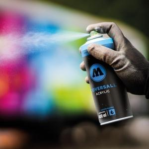 Molotow Coversall Acrylic 400ml