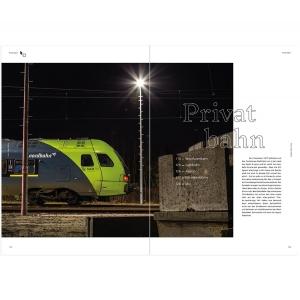 Writer Stories magazine 3