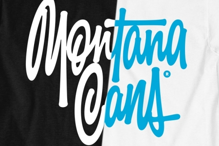 Montana Cans T-Shirt TAG by Shapiro