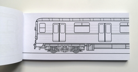Happy Train - Metro Seria 81