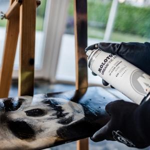 Molotow Urban Fine-Art  400ml - Bezbarvý lak