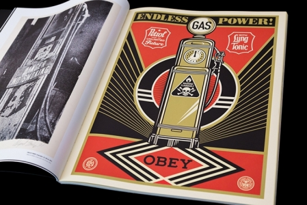 Obey - Earth Crisis book