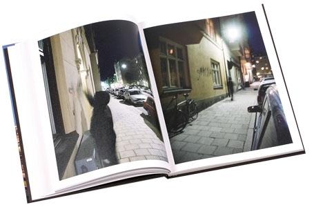 1207 - Portraits of Stockholm book