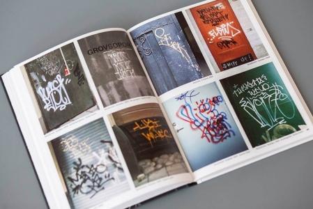 Gates of Graffiti Book