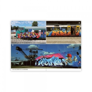 Untold Stories - Inside Graffiti Writting Culture