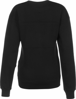 Illmatic Sweater Black - Dámská mikina