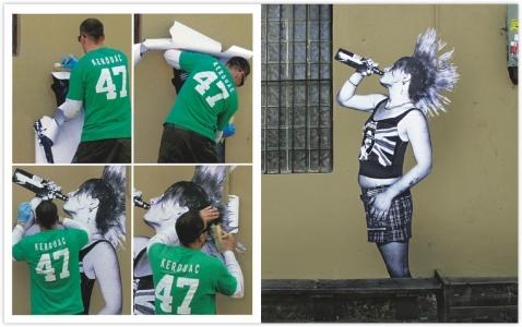 Street Art New York 2000-2010