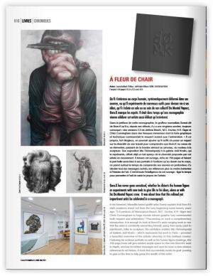Graffiti Art Magazine 55