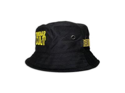 Throwupcult Bucket Hat
