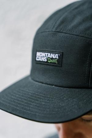 Montana 5-Panel Cap