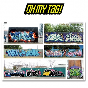 Oh My Tag 7