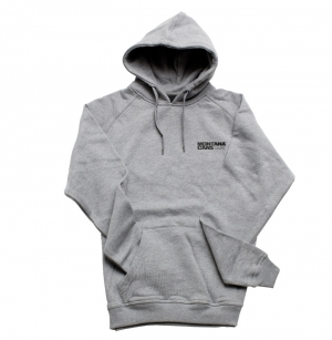 Montana-Cans Hoodie (Black, Grey)