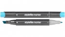 Stylefile 12er marker Cool Grey Set