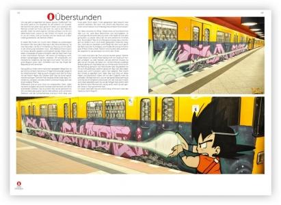 Artistz 8 magazine