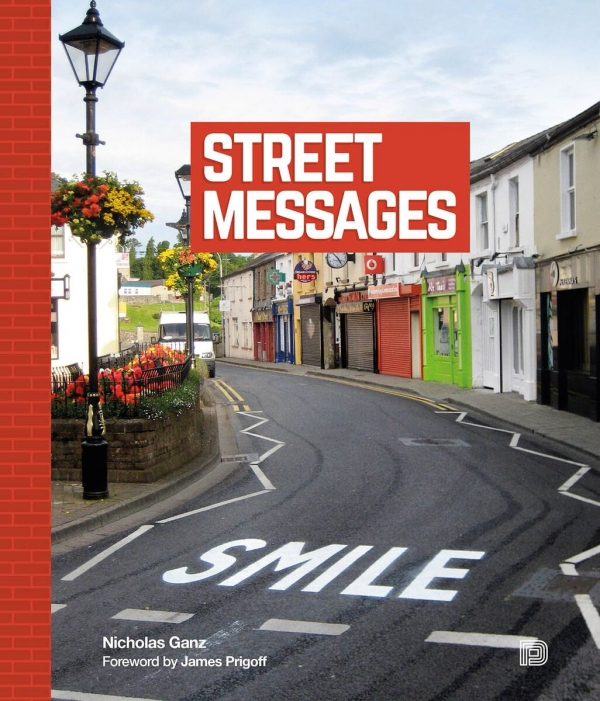 Street Messages Book
