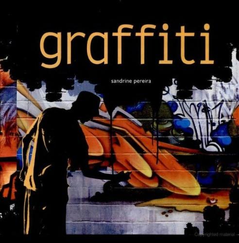 Graffiti by Sandrine Pereira