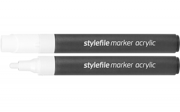 Stylefile Acrylic Marker