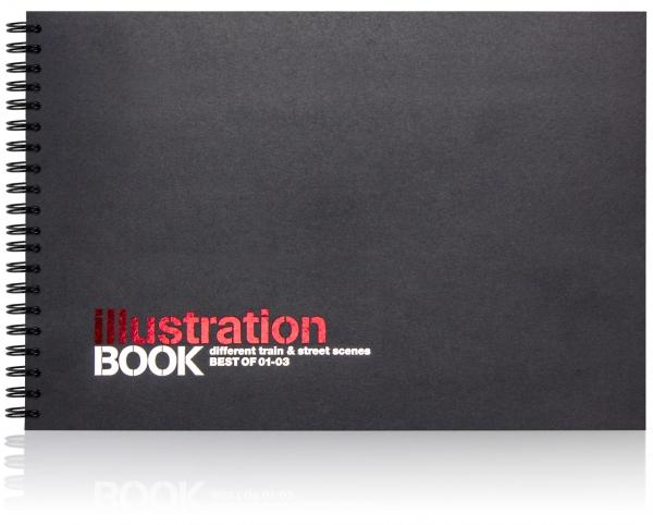 Montana Illustration Book 01 - 03