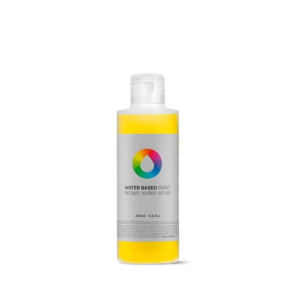 MTN Water Based Ink 200ml
