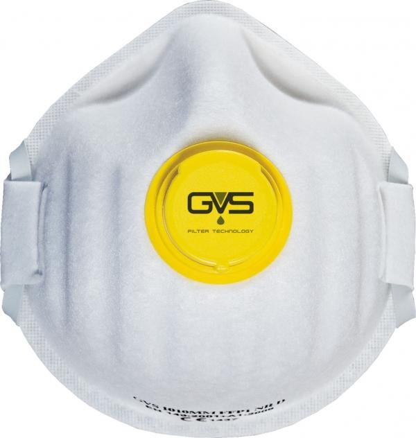 Respirátor GVS FFP2 NR D