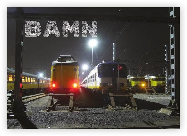 BAMN 3