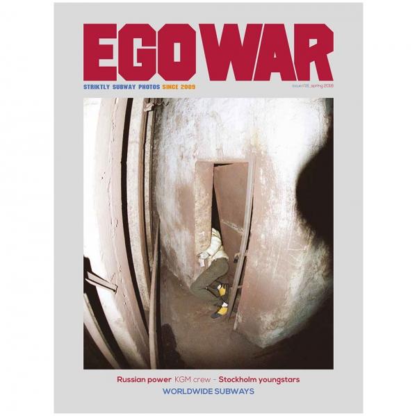 Egowar 18