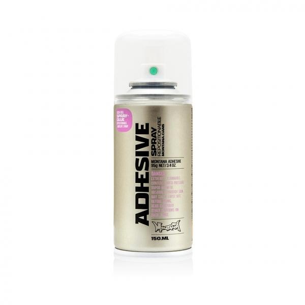 Montana ADHESIVE Spray permanent 150ml / Spray glue