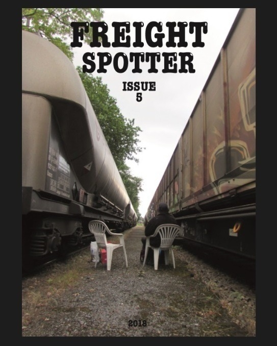 Freight Spotter 5