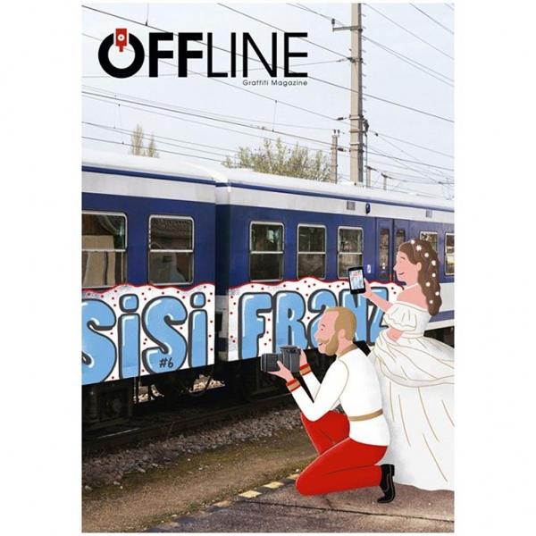Offline magazine 6
