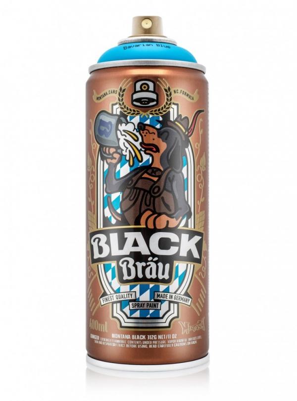 Montana Black Brau - Limitovaná Edice